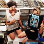 A Londra tornano i dischi in vinile nei supermercati